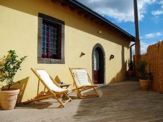 Villa degli Allori - Castiglione di Sicilia vacation rentals
