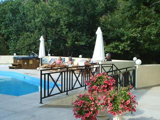 Nice 1 bedroom Apartment in Fodhele - Fodhele vacation rentals