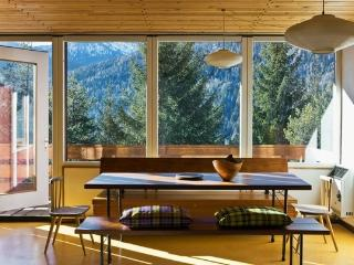 Cozy 2 bedroom Ski chalet in Borca di Cadore with Internet Access - Borca di Cadore vacation rentals