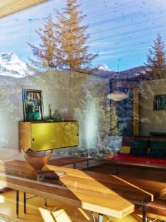 2 bedroom Ski chalet with Internet Access in Borca di Cadore - Borca di Cadore vacation rentals