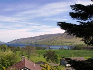 View Cottage. Cosy holiday home, sleeps 4. - Lochearnhead vacation rentals