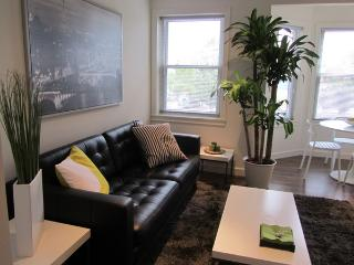 Great 1 BD in U St Corridor(199) - Washington DC vacation rentals