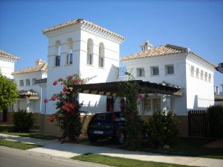 DISCOUNT.VILLA.5*TripAd LaTORRE GOLF.PRIVATE POOL - Balsicas vacation rentals