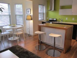 Wonderful 1 BD in U St Corrido(197) - Washington DC vacation rentals