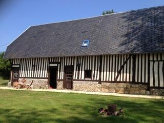 Nice House with Internet Access and Television - Le Breuil-en-Auge vacation rentals