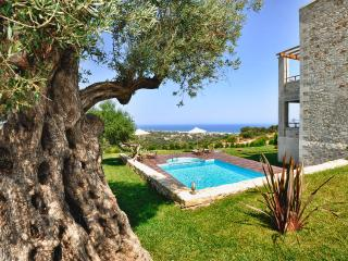 Armonia villa and its Sunsets! - Rethymnon vacation rentals