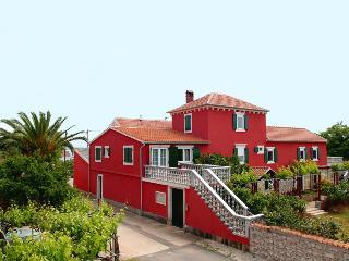Luxury Castle Apartment, 5ppl - Island Ugljan vacation rentals