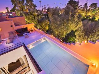 LA SOURCE DU DESERT Riad - Marrakech vacation rentals