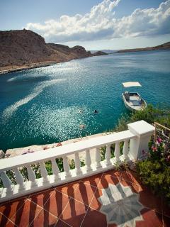 Poratis-heart of Mediterranean - Karlobag vacation rentals