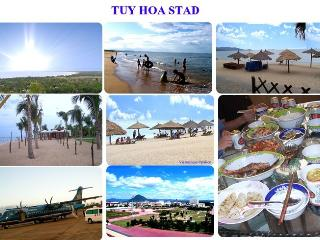 Deluxe villa on private beach in 3* resort - Tuy Hoa vacation rentals