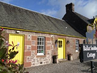 Ballat Smithy Cottage, Loch Lomond & Trossachs, Central Scotland. - Drymen vacation rentals