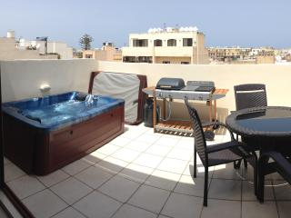 1 bedroom Apartment with Internet Access in Sliema - Sliema vacation rentals