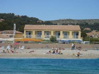 Nice Resort with Internet Access and Short Breaks Allowed - Carry-le-Rouet vacation rentals