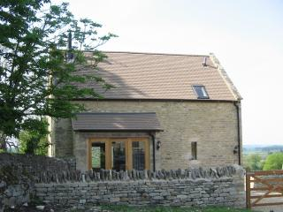 Comfortable 1 bedroom Barn in Burford with Television - Burford vacation rentals