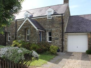 Ropeyard Cottage - Fishguard vacation rentals