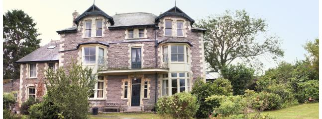 5 bedroom House with Internet Access in Glasbury-on-Wye - Glasbury-on-Wye vacation rentals