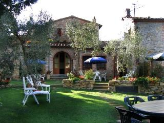 1 bedroom House with Internet Access in Camaiore - Camaiore vacation rentals