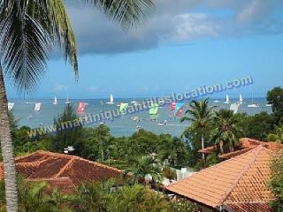 Studio tout confort vue Caraïbes - Sainte Anne vacation rentals