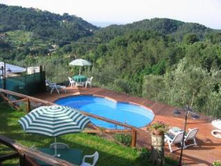 Comfortable House with Internet Access and Wireless Internet - Camaiore vacation rentals