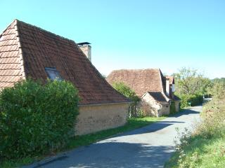 Cozy 2 bedroom Excideuil House with Internet Access - Excideuil vacation rentals