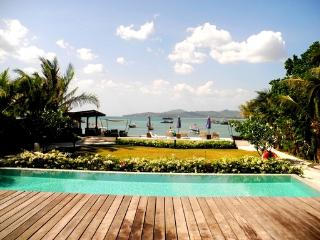 Gorgeous Condo with Internet Access and Garden - Bang Tao Beach vacation rentals