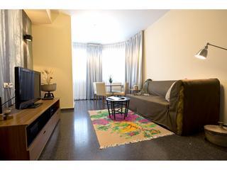 Tel Aviv King George suiteDeluxe - Tel Aviv vacation rentals