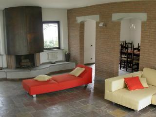 Villa Nocicchia - Marina di Montemarciano vacation rentals