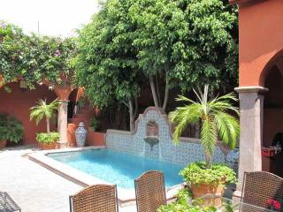 Nice House with Internet Access and Shared Outdoor Pool - San Miguel de Allende vacation rentals