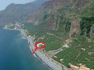 Zen Holidays - Beach and nature - Ponta Do Sol vacation rentals