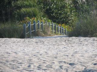 Beachcomber Cottage - Anna Maria Island vacation rentals