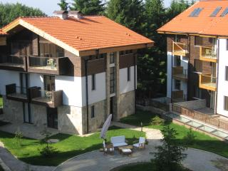 Nice 4 bedroom Borovets Chalet with Internet Access - Borovets vacation rentals