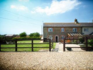 Comfortable 3 bedroom Cottage in Bridport - Bridport vacation rentals