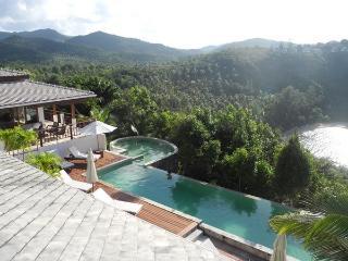 Lord Jim Retreat - Koh Phangan - Koh Phangan vacation rentals