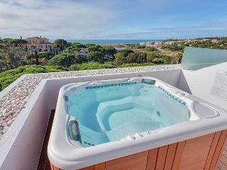 Lotus apartment - amazing ocean views - Almancil vacation rentals