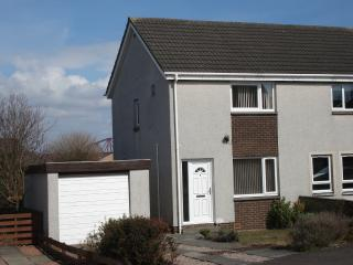 Sunny House with Internet Access and Television - South Queensferry vacation rentals