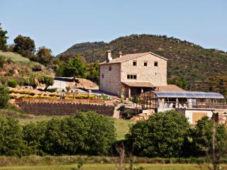 9 bedroom Villa with Internet Access in Province of Lleida - Province of Lleida vacation rentals