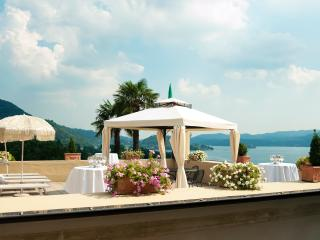 L'Antica Colonia: large Villa for groups, families, events with stunning view - Crabbia vacation rentals