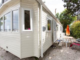 Mobile Holiday Home - La Napoule vacation rentals