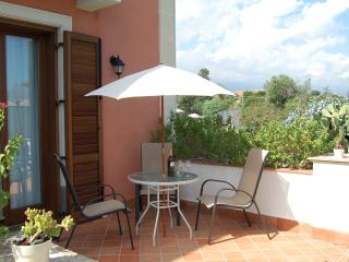 Studio with terrace, pool,wifi - Acireale vacation rentals