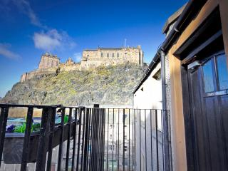 1 bedroom Apartment with Internet Access in Edinburgh - Edinburgh vacation rentals