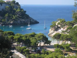 Beautiful Condo with Internet Access and Television - Cala Galdana vacation rentals