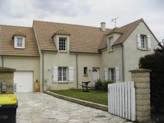 Nice House with Balcony and Fireplace - Les Andelys vacation rentals