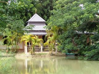 Kinkala Garden Studio 1 - Chiang Mai vacation rentals