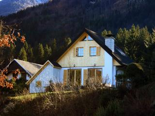 4 bedroom Chalet with Internet Access in Bohinjska Bela - Bohinjska Bela vacation rentals