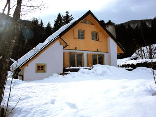 Lovely 4 bedroom Bohinjska Bela Chalet with Internet Access - Bohinjska Bela vacation rentals