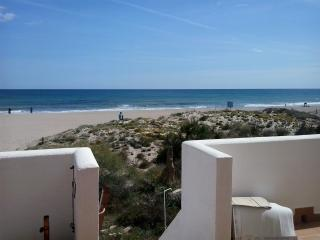 Sea Front Apartment - Creixell vacation rentals