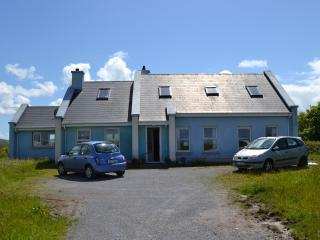 Beautiful Beach House Ballyferriter Dingle Kerry - Dingle vacation rentals