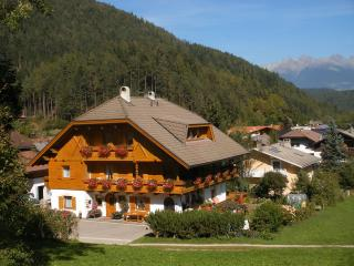 Nice Condo with Internet Access and Central Heating - Brunico vacation rentals