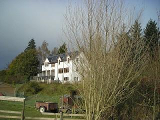 Dunvegan at Eye View - Grantshouse vacation rentals