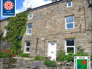 Black Dog House - Westgate - North Pennines - UK - Northumberland vacation rentals